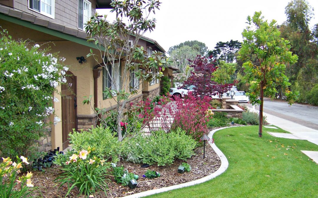 Curb Appeal in San Diego - Curb Appeal In San Diego - Letz Design