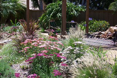San Diego Landscape Design Garden Ideas B Q Pre Made