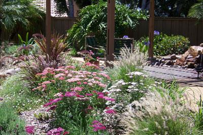 Landscape Design Plans Letz Design
