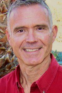 Steve Letz, Owner of Letz Design Landscape