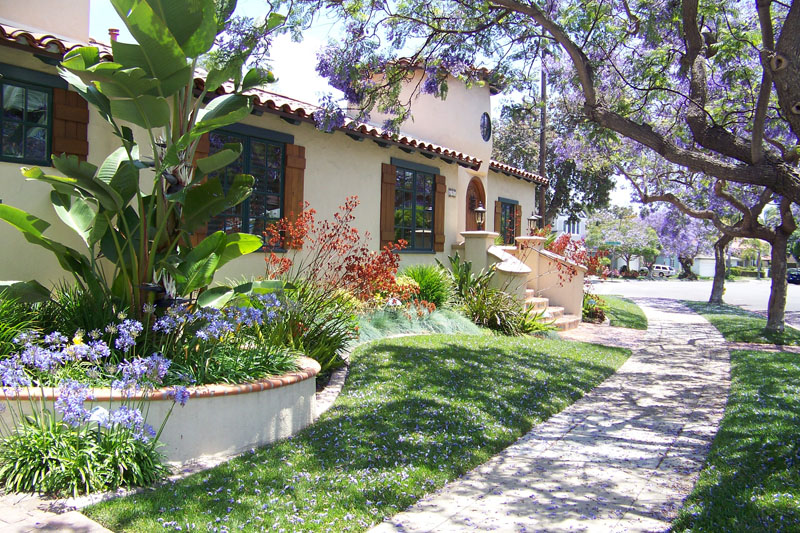 landscaping landscaping ideas for front yard san diego