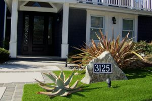 San Diego Landscape Designer Steve Letz