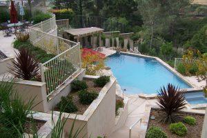 Outdoor Living Landscape Design