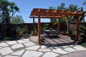 Outdoor Living Landscape Design