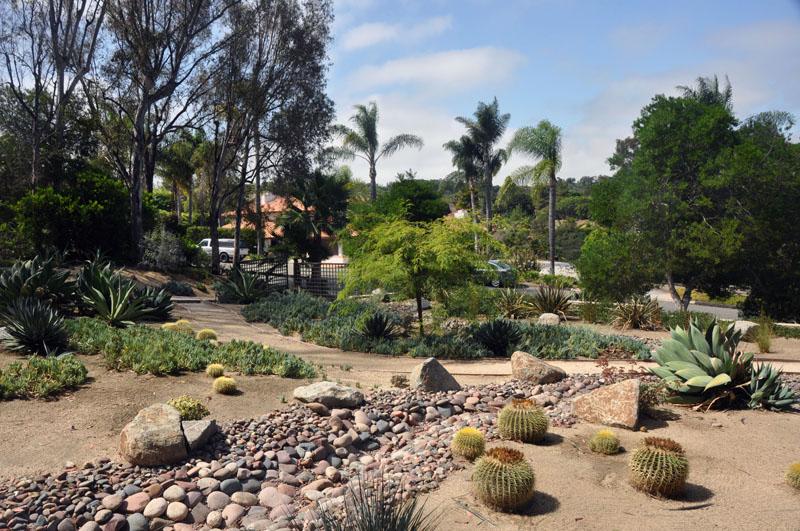 Request Free Consultation - Xeriscape Plants San Diego, Water Wise Landscape Gardening California