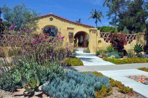 Landscape Designer Steve Letz off Letz Design Landscape