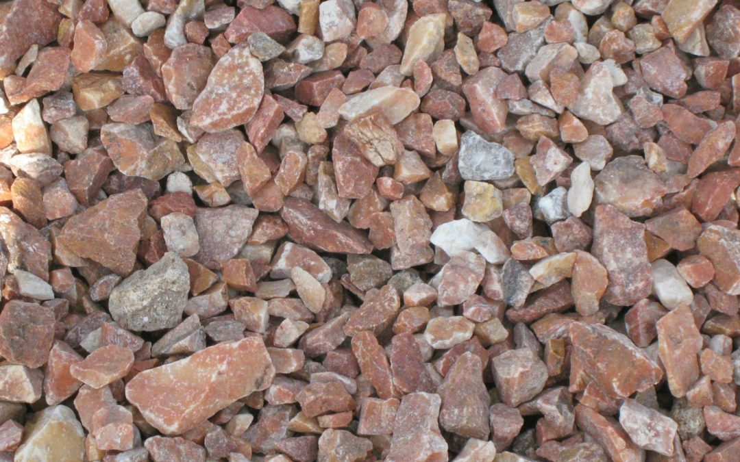 Rocks for Landscaping in San Diego