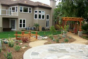 landscape design plan ideas