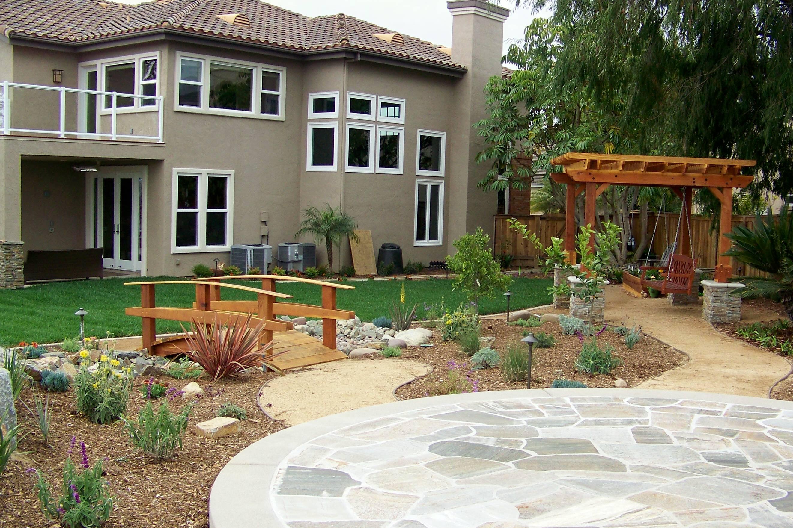 Amazing San Diego Landscape Ideas