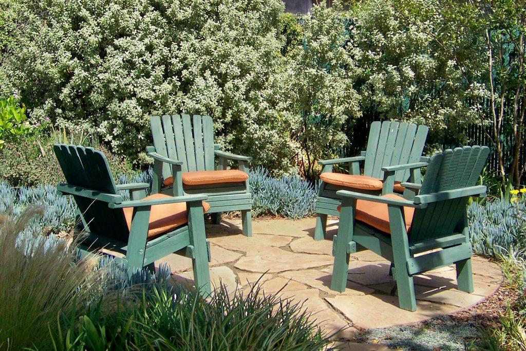 Backyard Design for San Diego - Letz Design