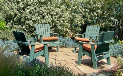 Backyard Design for San Diego