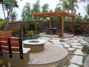 Designed by Letz Design Landscape