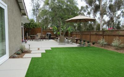 San Diego Backyard Designs