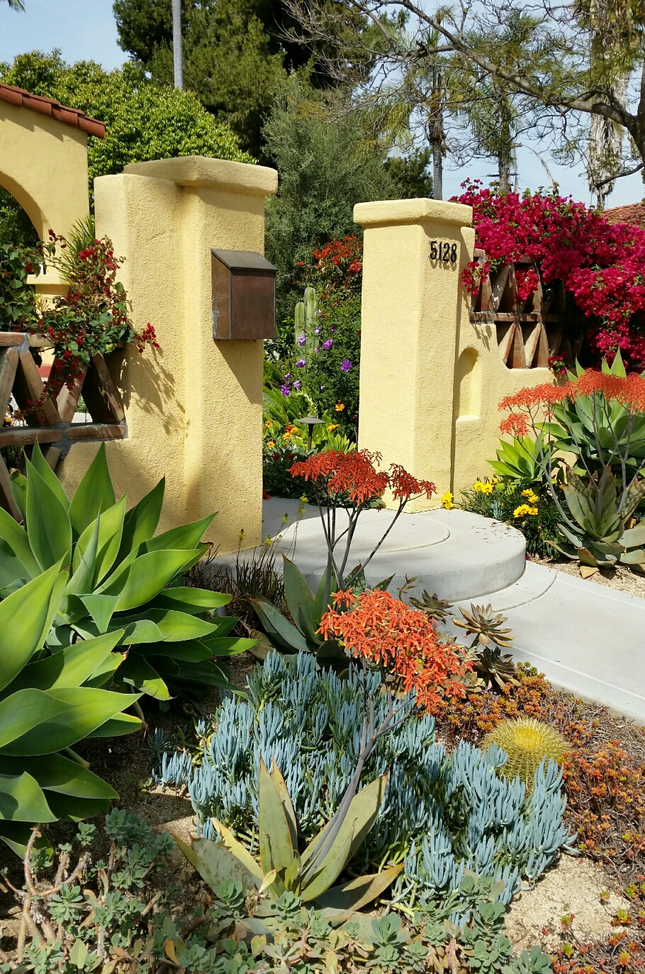 San diego landscape designers - Designs May Include