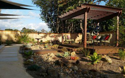Landscape Design In San Diego