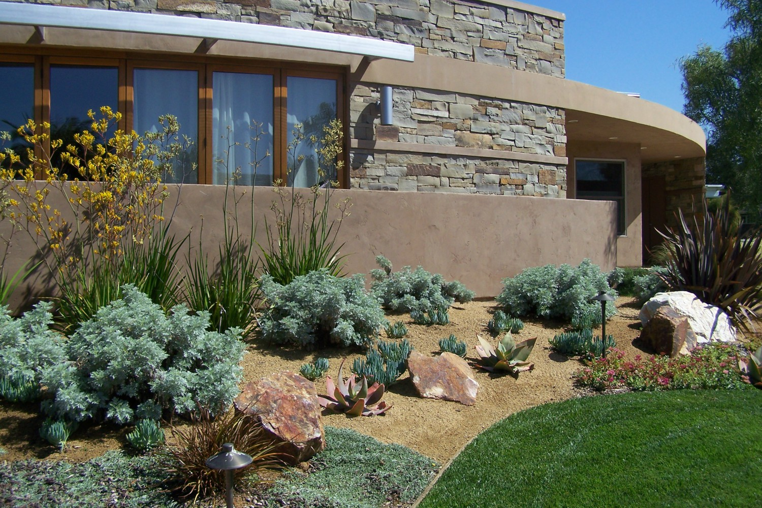 Backyard Design San Diego backyard design san diego backyard hill landscape design ideas carlsbad ca contemporary designs Contemporary Landscape Design In San Diego Letz Design