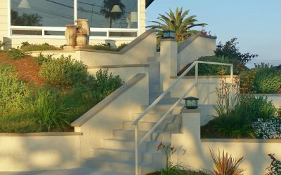 Landscape Ideas For A Sloped Front Yard