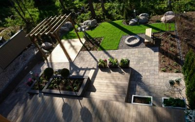 Why You Should Hire a Landscape Designer