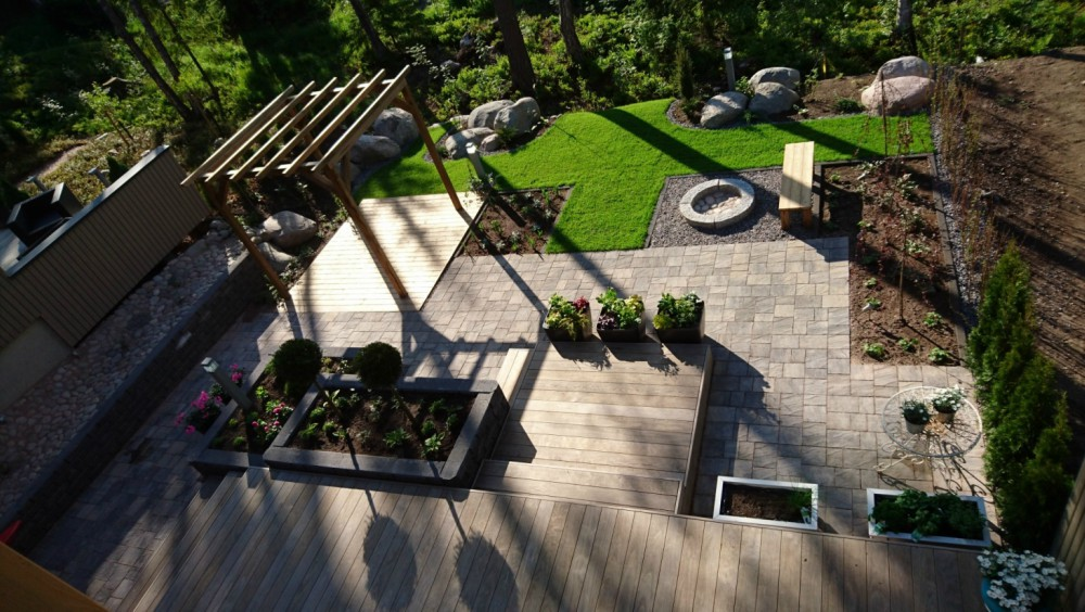 Why You Should Hire a Landscape Designer